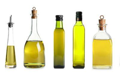 La constitution des différentes huiles en Acides Gras Essentiels (AGE)