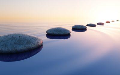 Pour avancer son chemin de vie, il faut acquérir un nouvel état d'esprit