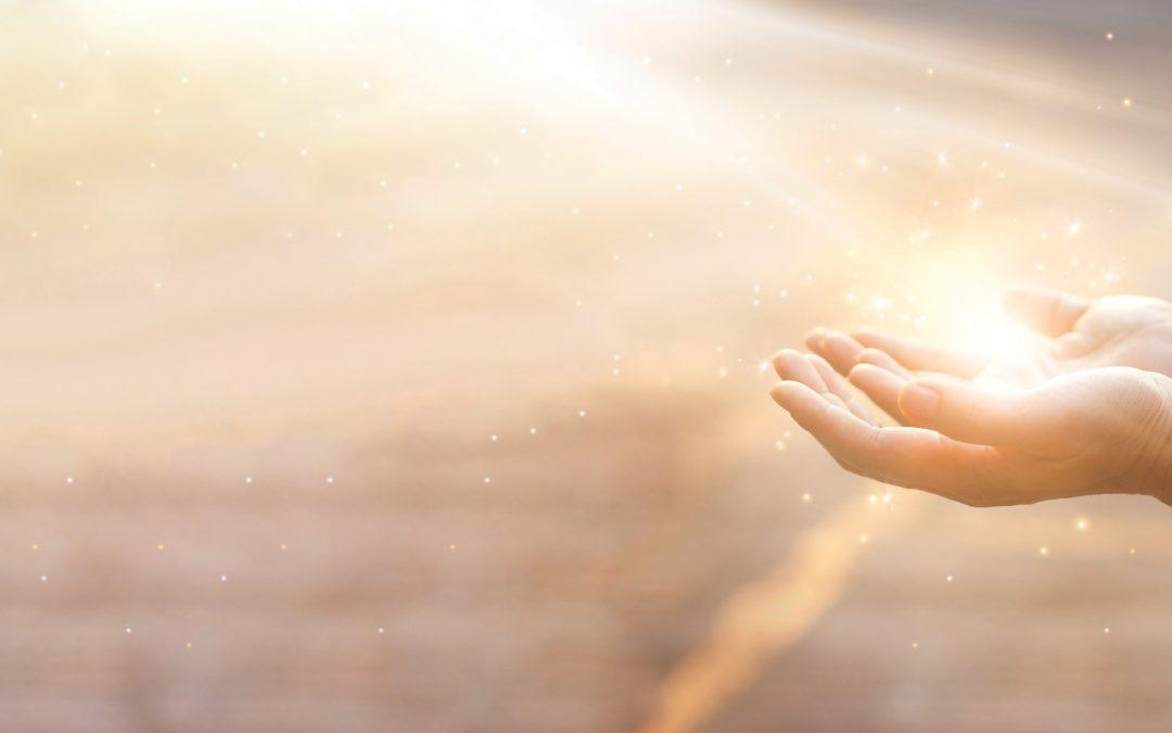 Les effets bénéfiques de la Bénédiction