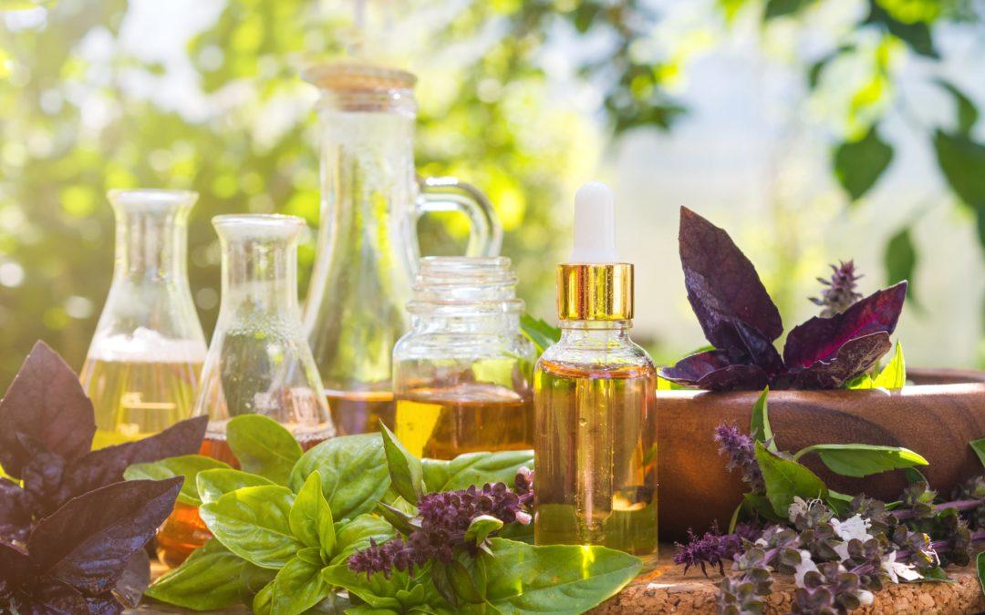 Le traitement de fond de l'herpès avec des remèdes naturels pour éviter les récidives