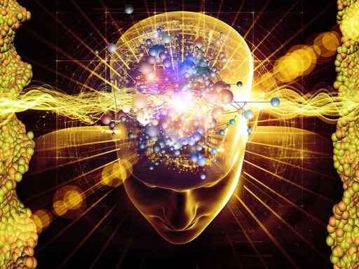 Une puissance illimitée à la portée de votre mental
