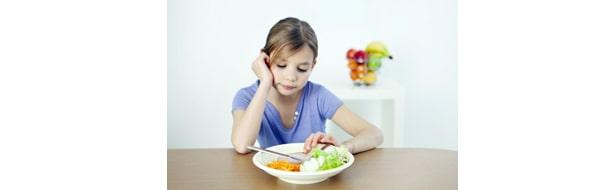 Retrouver son appétit en cas d'anorexie
