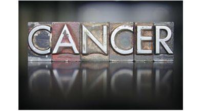Les différents types de cancers