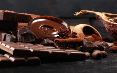 Le chocolat serait bon pour le cœur