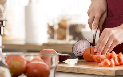 Une alimentation légère pour le foie – Régime hépatique
