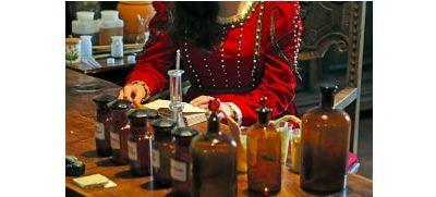 La médecine selon Hildegarde de Bingen
