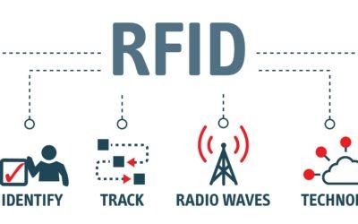 L'intérêt indéniable des puces RFID