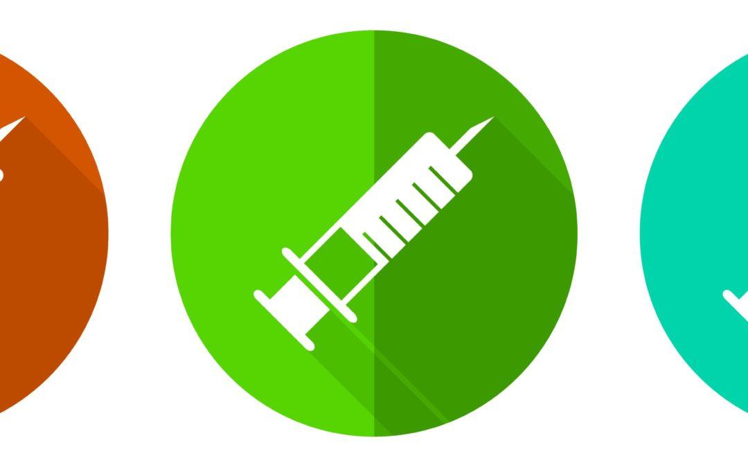 Une charte pour une bonne vaccination