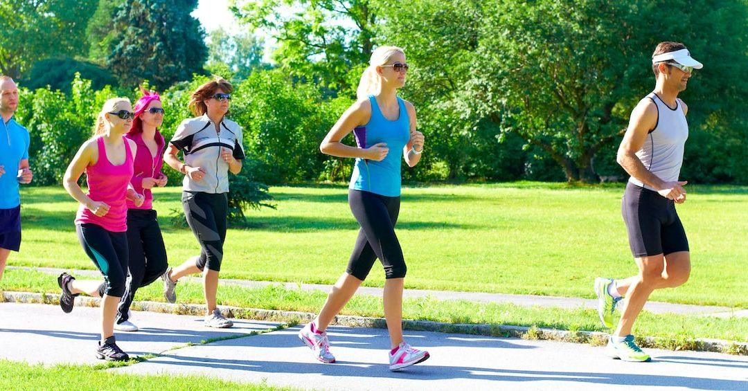 L'activité physique est importante pour lutter contre la déprime