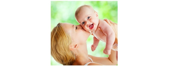 Soulager les poussées dentaires du nourrisson
