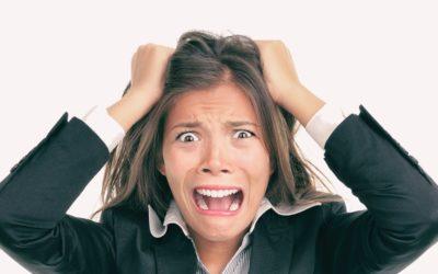 Les conséquences du stress sur le corps et l'esprit