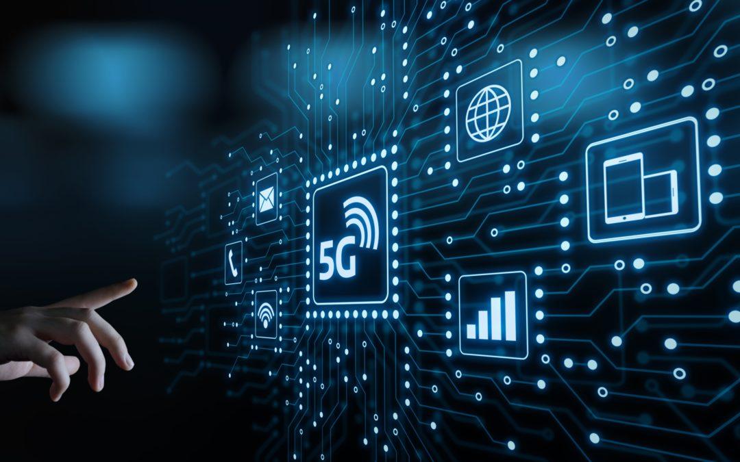 Est-ce que les nouvelles énergies sont en lien avec la 5G ?