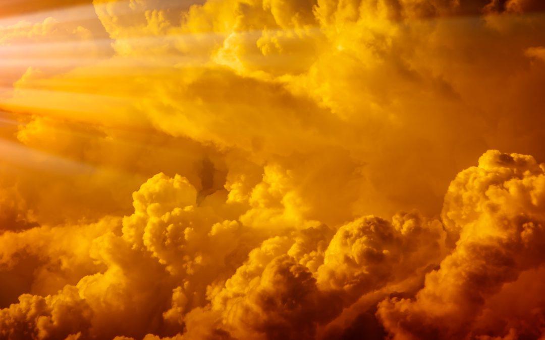 Une merveilleuse nouvelle : le niveau vibratoire de la Terre s'élève de manière extraordinaire