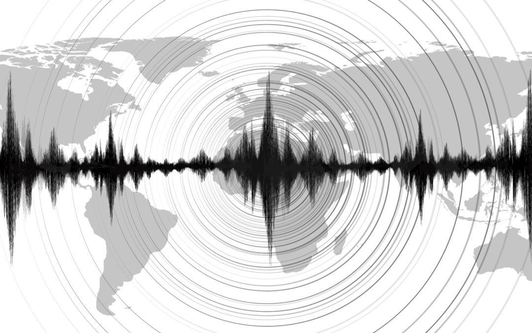 Comment mesurer le Taux Vibratoire de la Terre – Apprendre le Test énergétique