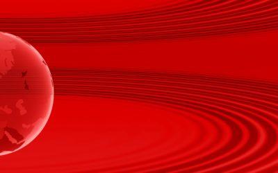 26-27 juillet 2021 : Nouvelle poussée du Taux Vibratoire Terrestre