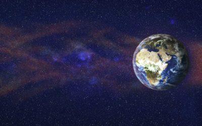 Une vidéo de Luc Bodin sur les nouvelles énergies qui arrivent actuellement sur la Terre