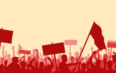 La manifestation du samedi 07 août 2021 portait un nouveau message