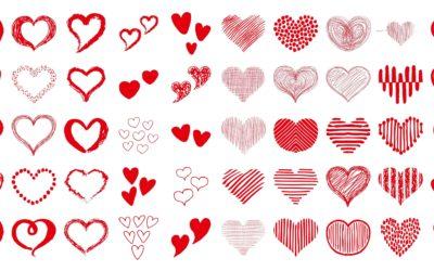 Une magnifique nouvelle nous arrive avec l'Indice d'Amour de l'Humanité